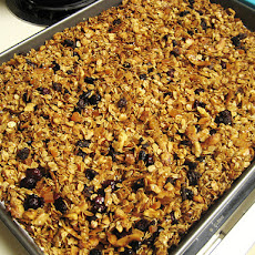 Granola from Syd