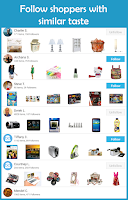 Screenshot of Smoopa: Shopping Companion