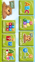 Screenshot of Alphabet For Kids Lite