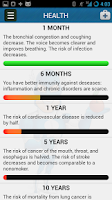 Screenshot of Stop Smoking