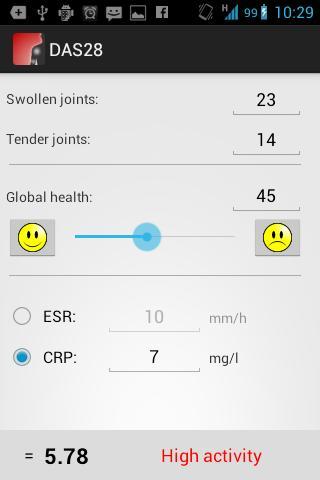 玩免費醫療APP|下載DAS28 Free app不用錢|硬是要APP