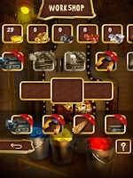 Screenshot of Gold Miner Fred 2: Gold Rush