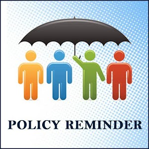 Policy Reminder Android Apps On Google Play