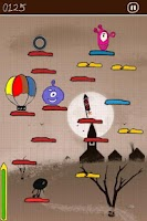 Screenshot of (Free)Doodle Jump Now!!!