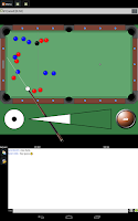 Screenshot of POOL ONLINE FREE