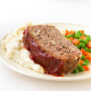 Ground Lamb Meat Loaf Recipes