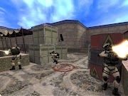 X03: Counter-Strike