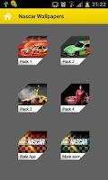 Screenshot of NASCAR Wallpapers