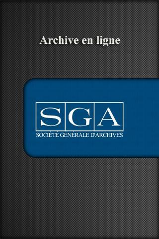 Archive En Ligne