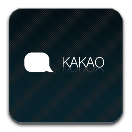 Kakao Talk Chic Theme 通訊 App LOGO-APP試玩