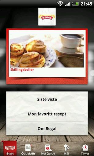 Bake App