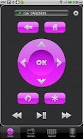 Screenshot of roConnect - Roku Remote
