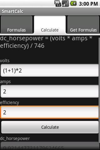 SmartCalc FREE