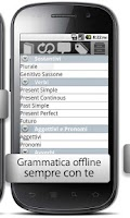 Screenshot of iEnglish