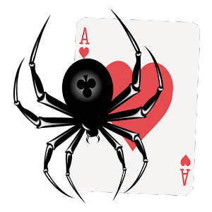 Spider Solitaire HD Icon