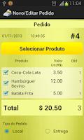 Screenshot of Fast Cash