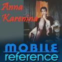 Anna Karenina icon