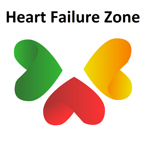 Track Your Heart Failure Zone LOGO-APP點子