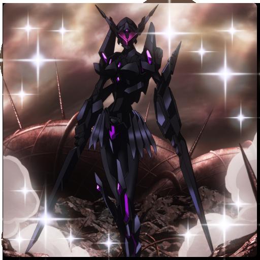 アクセル・ワールド(アニメ)-ダイヤモンド3
