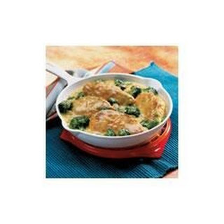 Campbell's® Skillet Chicken and Broccoli
