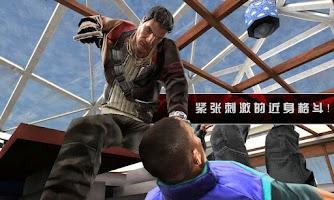Screenshot of 杀手2-影子阴谋