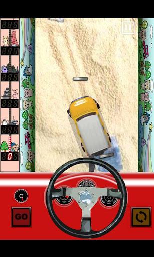 玩免費賽車遊戲APP|下載くるくるドライブ app不用錢|硬是要APP
