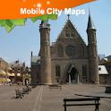 Den Haag, The Hague Street Map icon