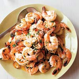 Rachael Ray Shrimp Scampi Recipes