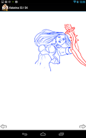 Screenshot of How to Draw: League of Legends
