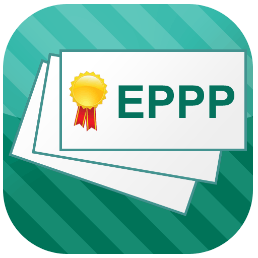 EPPP Flashcards 教育 App LOGO-APP開箱王