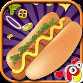 Free Hot Dog Maker | Cooking Game APK for Windows 8