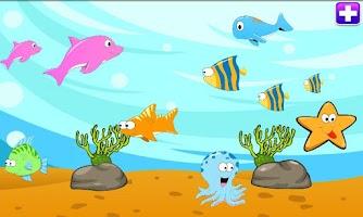 Screenshot of Creative Kids