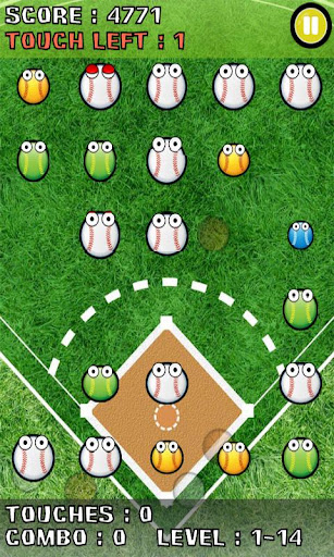 【免費體育競技App】泡沫爆破運動版-APP點子