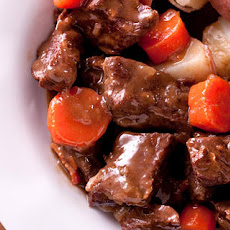 Beef Braised in Guinness Recipe