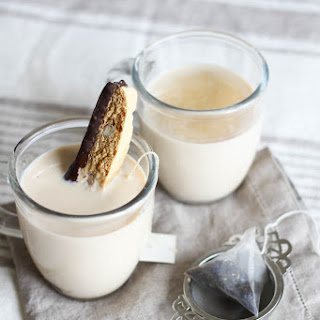 Spiced Earl Grey Milk Tea