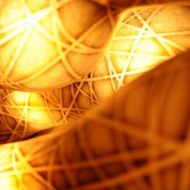 Christmas lamps by Paolo Zalameda - Abstract Patterns ( paolo zalameda,  )