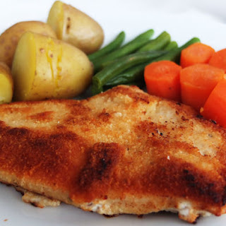 Schnitzel Seasoning Recipes