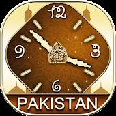 Pakistan (PK) Prayer Times APK for Nokia
