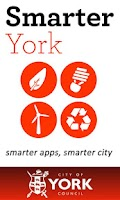 Screenshot of Smarter York