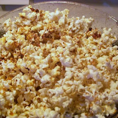 Stir Crazy Kettle Corn