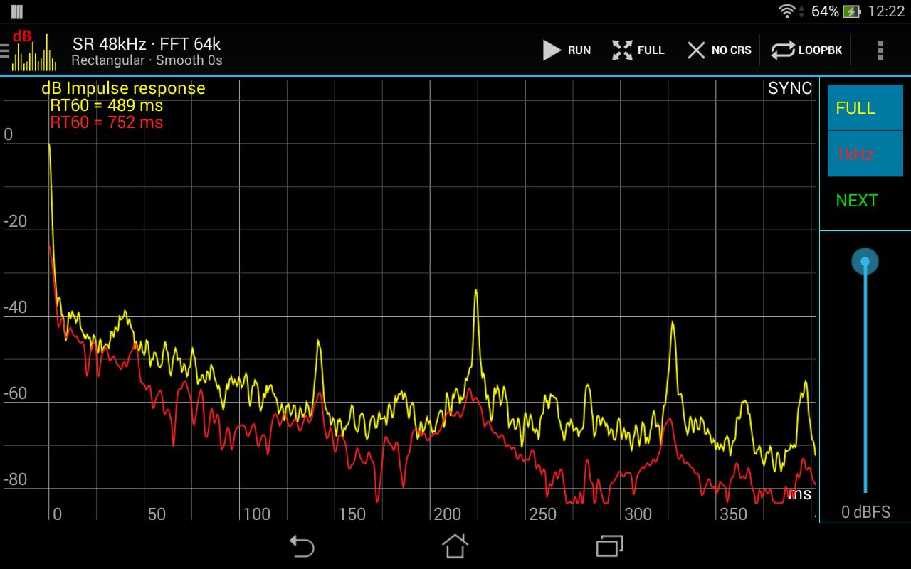 Sound Spectrum Pro Screenshot 18
