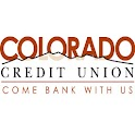 Colorado CU Mobile icon