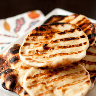 Naan Bread Without Baking Powder Recipes