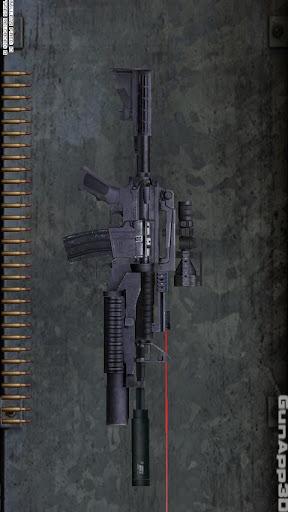 GunApp 3D The Original