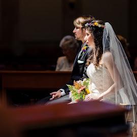 by Gabi Dibos - Wedding Ceremony