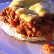 Manwich Original Sloppy Joe Sauce (Copycat)
