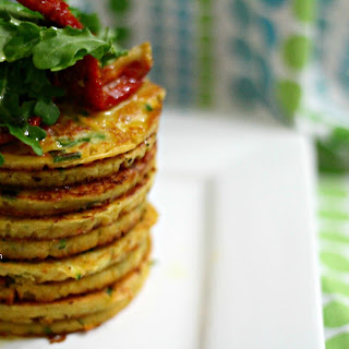Tomato Pancakes Recipes