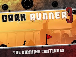 Screenshot of Dark Runner 3