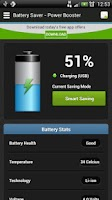 Screenshot of Best Battery Saver
