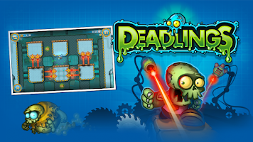 Screenshot of Deadlings